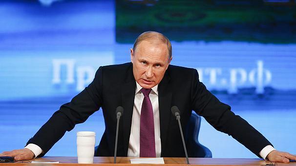 Путин придумал, как решить проблему допинга в РФ
