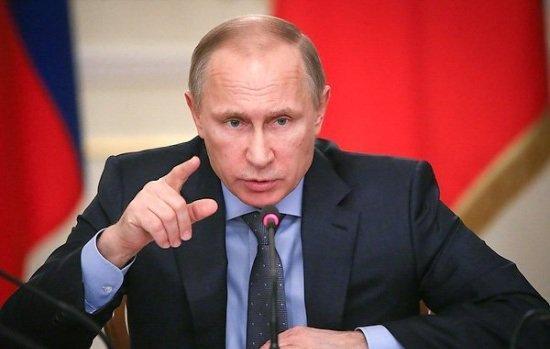 Путин провёл серию громких кадровых перестановок во власти