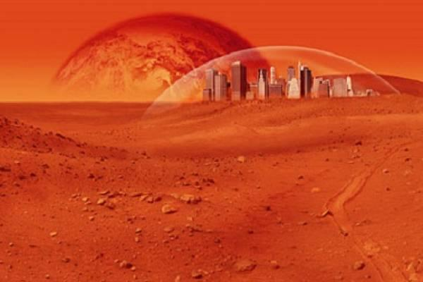 На Марсе крупные загадочные объекты озадачили «космических детективов»