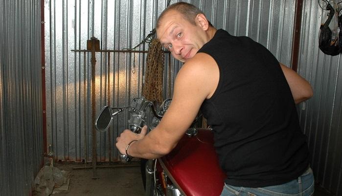 Дмитрий Марьянов скончался в возрасте 47 лет