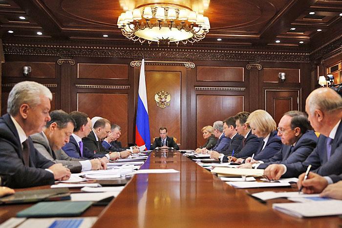 Правительство РФ сравнило пенсионную реформу с горьким лекарством