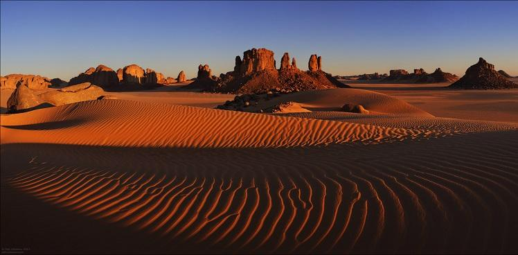 Image result for Археологи обнаружили в Сахаре следы неизвестной цивилизации