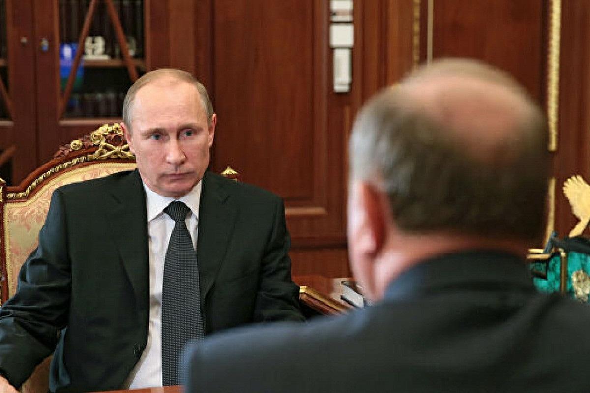 Путин согласился с предложением провести «ремонт выборной системы» в России