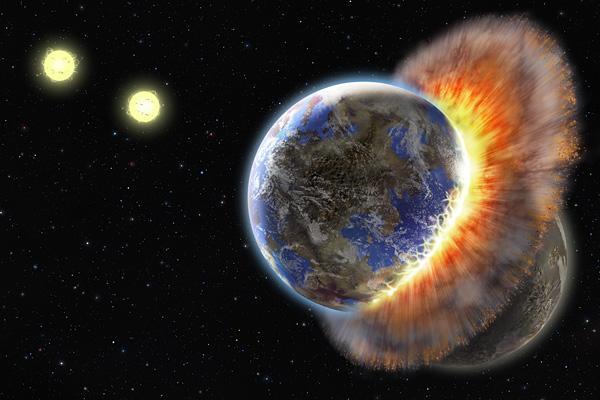 Новая угроза для Земли:  космическое излучение звезды Бетельгейзе окажется губительным для человечества
