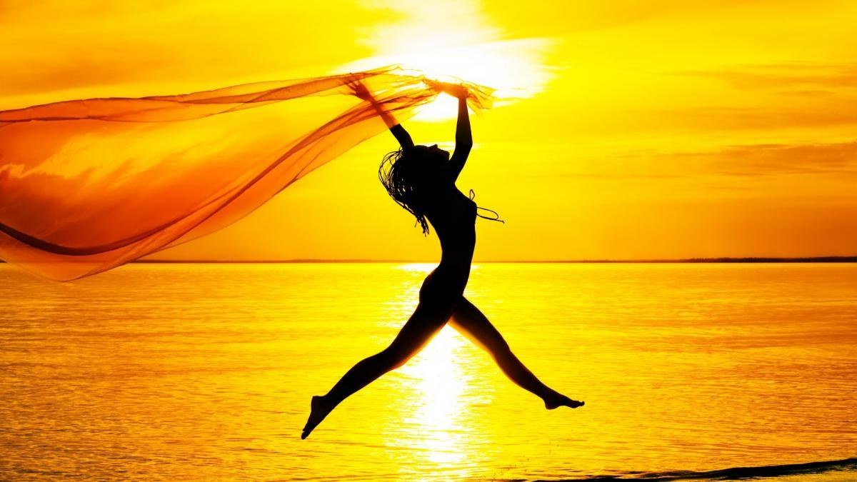 Знаки Зодиака, которых высшие силы щедро одарили здоровьем и счастьем