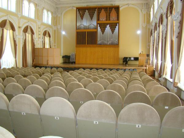 Жители Астрахани смогут бесплатно посетить концерт органной музыки