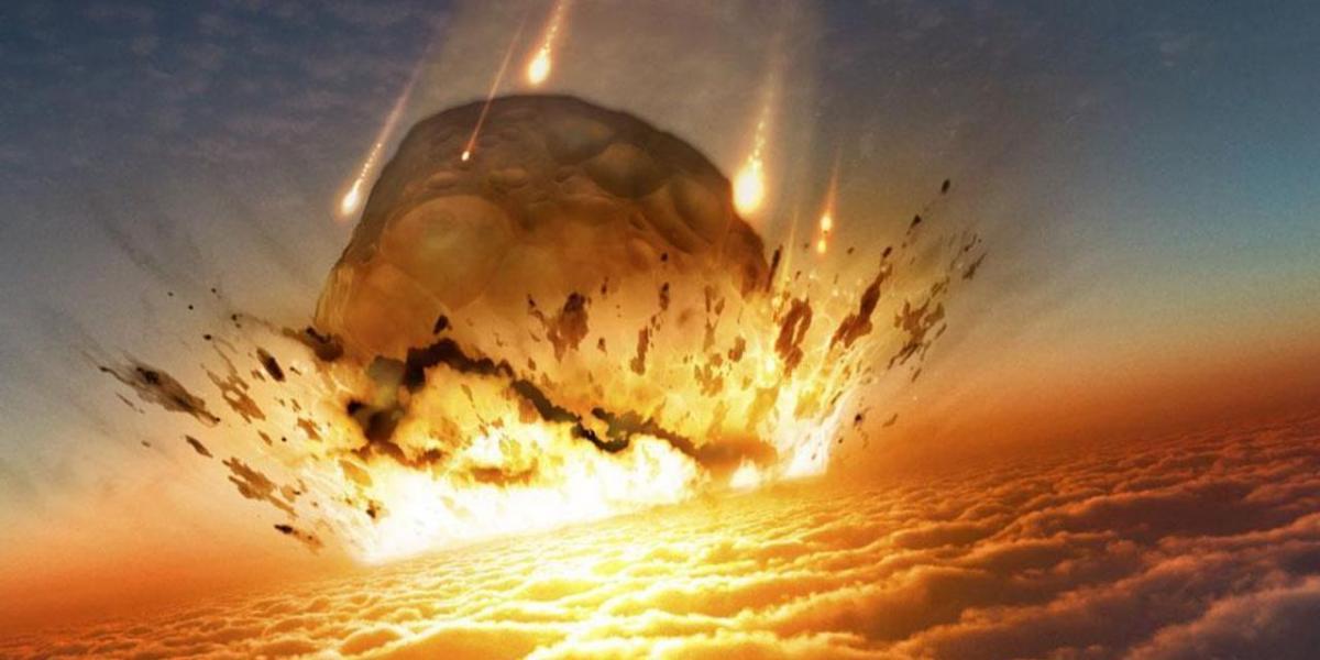 23 марта на Землю упадет 1 тыс.астероидов: конспирологи нашли ответ в книге откровений