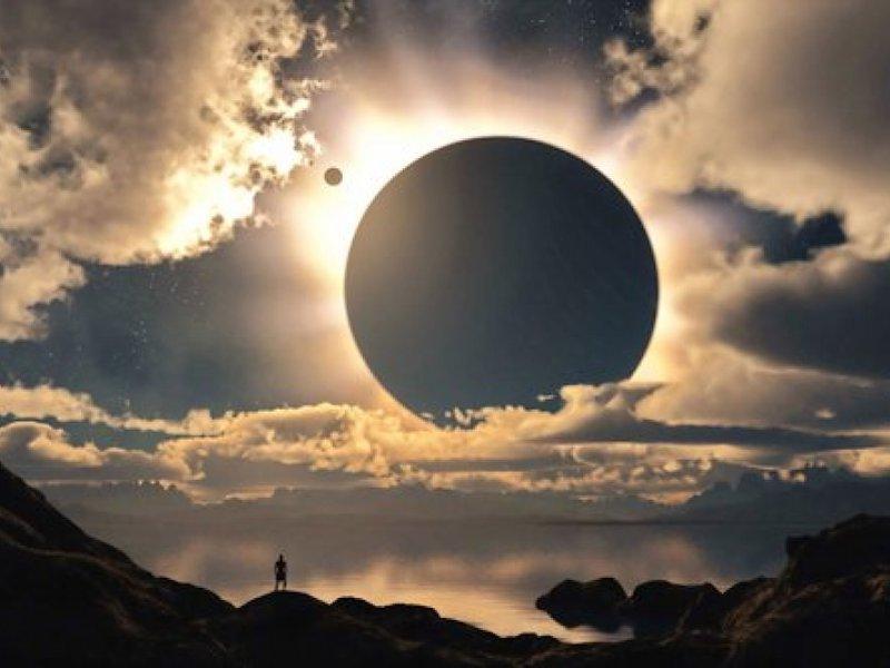Солнечное затмение 21 августа «перезагрузит» Землю: НАСА готовится к неожиданным последствиям