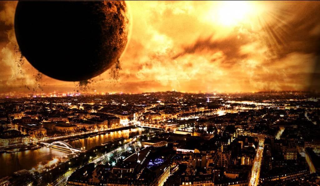 NASA скрывает страшную правду о конце света: Нибиру уничтожила несколько планет, Земле осталось немного