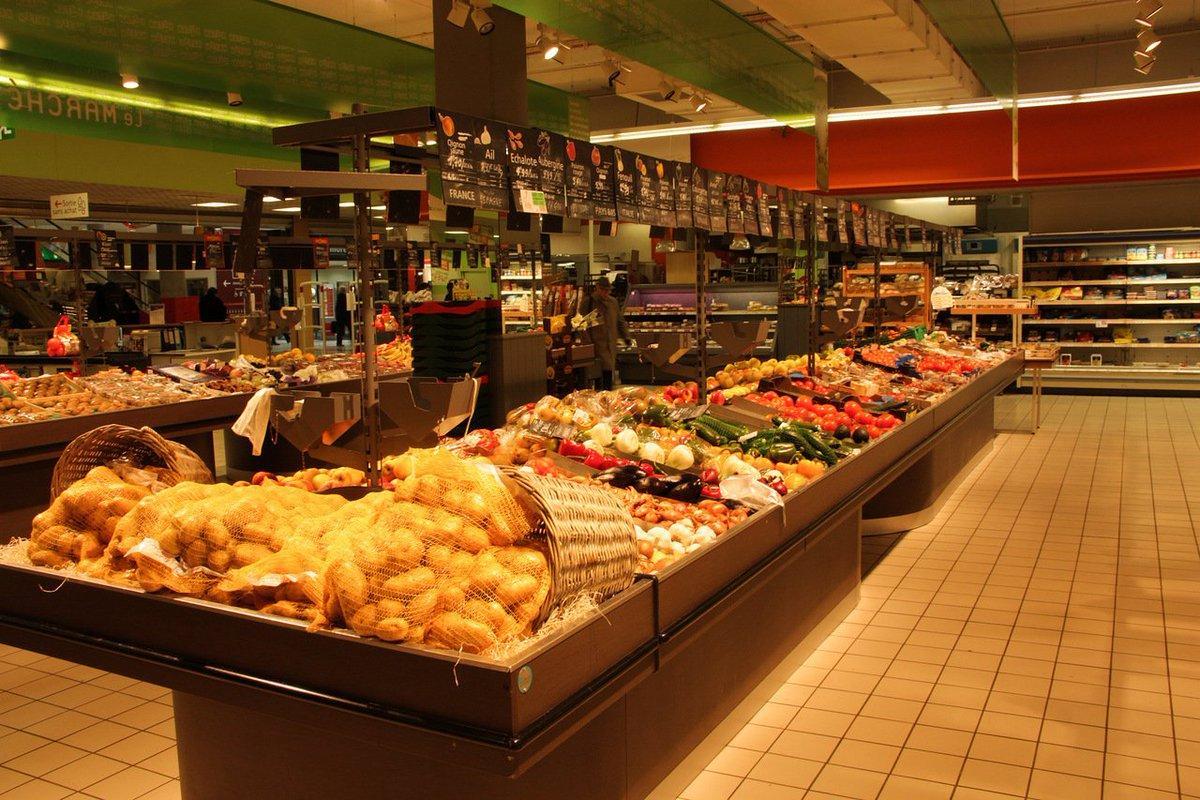 На Украине некоторые продукты за четыре года подорожали более, чем на 500%