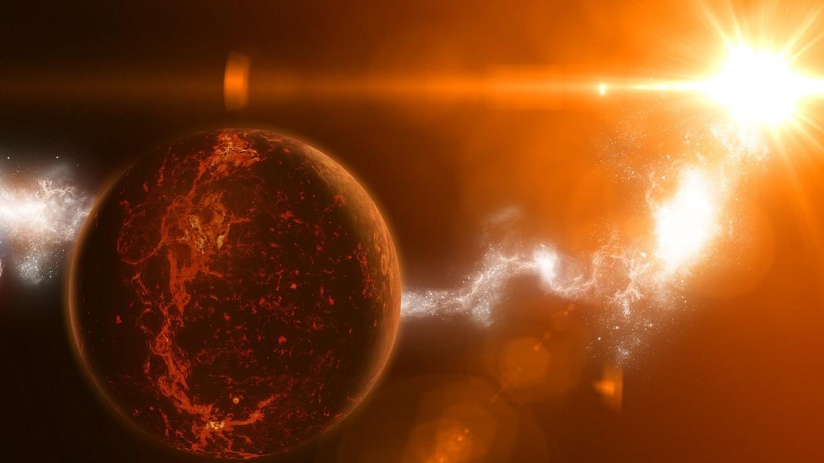 Конец света, куда придется первый удар Нибиру: ученые раскрыли тайну гибели человечества