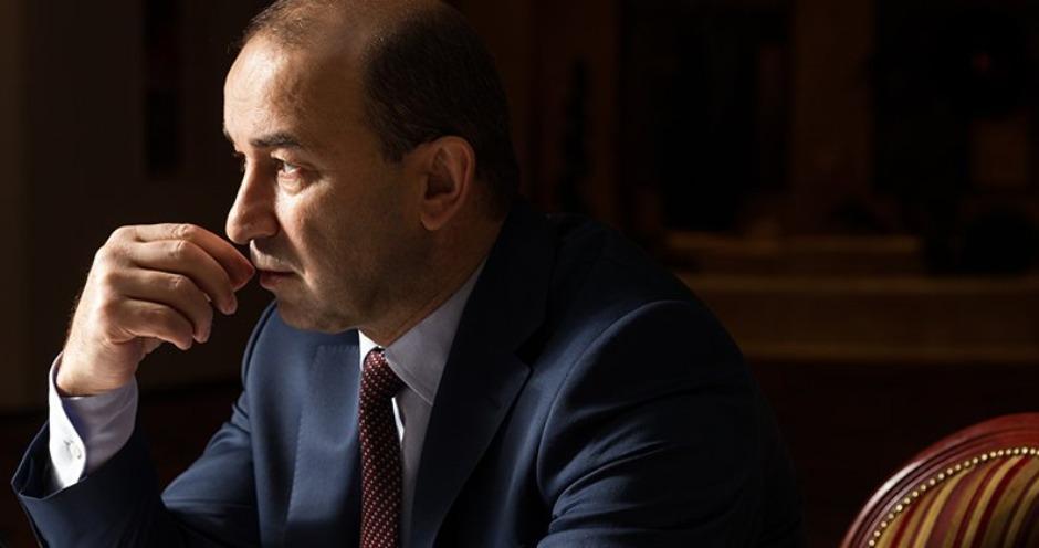 Поданы иски о банкротстве нескольких предприятий донского бизнесмена Вадима Ванеева