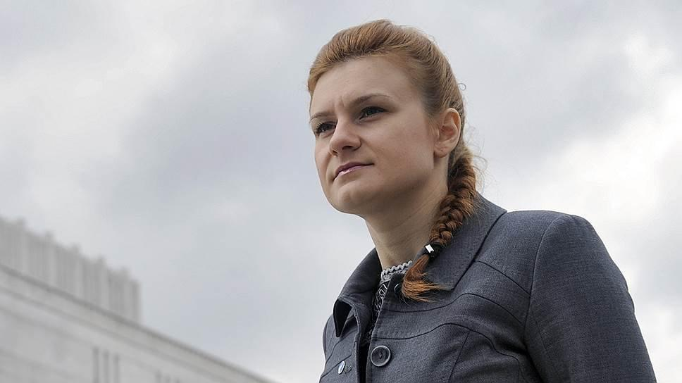Отец Марии Бутиной сообщил о многомиллионном долге перед адвокатами