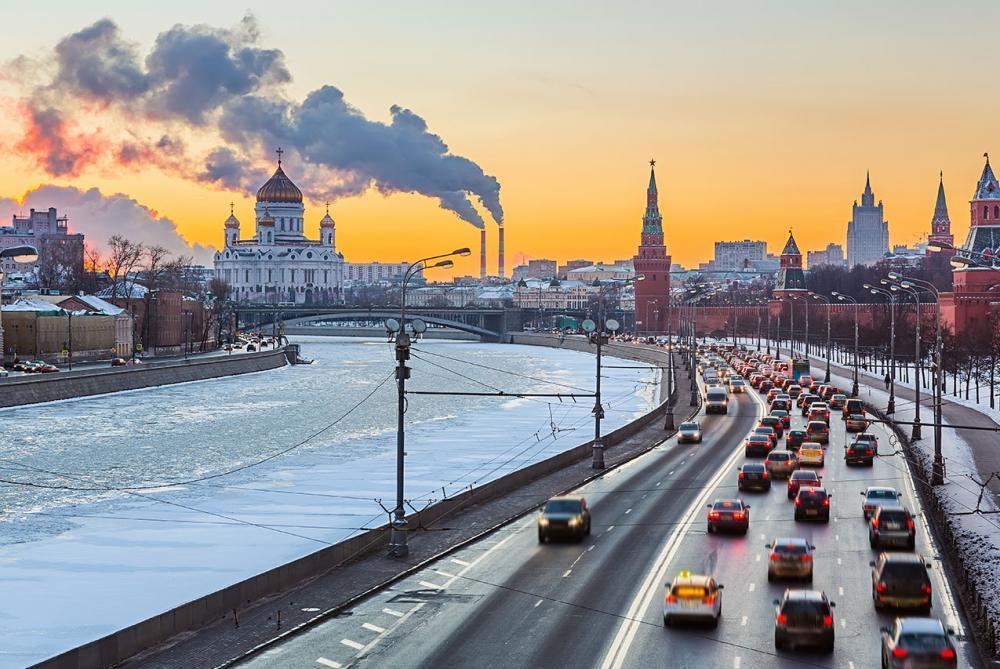 Жителей столичного региона предупредили о резком понижении температуры