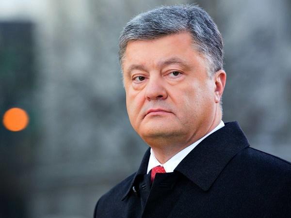 Порошенко заявил о помощи в конфликте с Приднестровьем