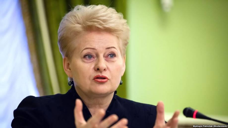 Новый проект России лишает Прибалтику последних шансов на спасение экономики