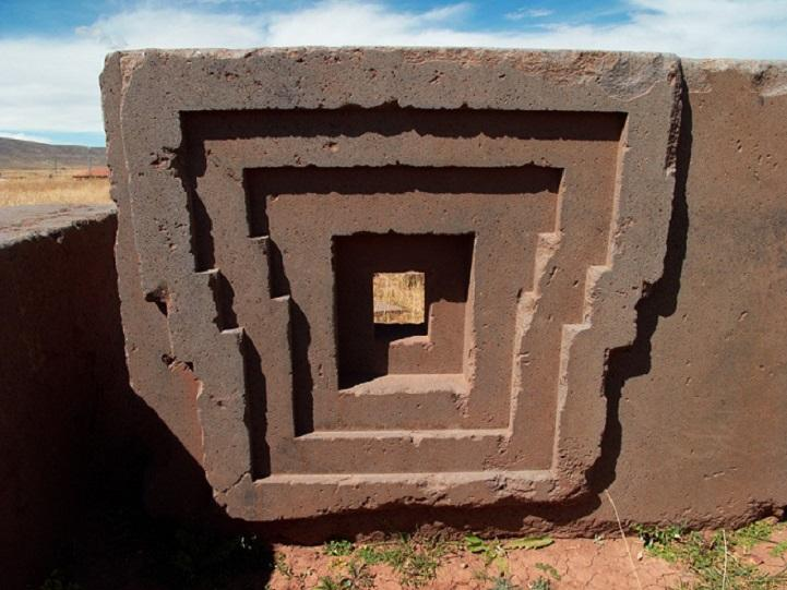 Нераскрытая тайна мегалитов Пума Пунку: какая цивилизация создала загадочные сооружения