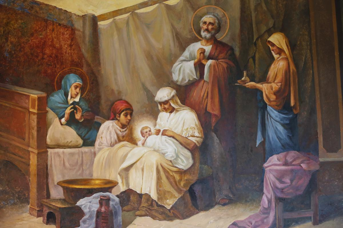 Церковный календарь на сентябрь-2019: православные праздники, дни памяти святых и даты постов