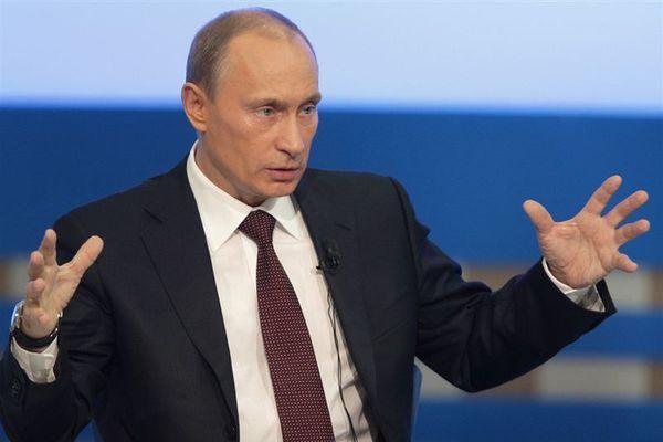 Конец света приближается, но только не для России