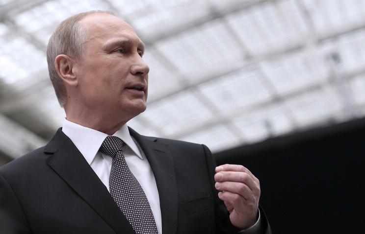 Путин предсказал рекордный урожай в России в этом году
