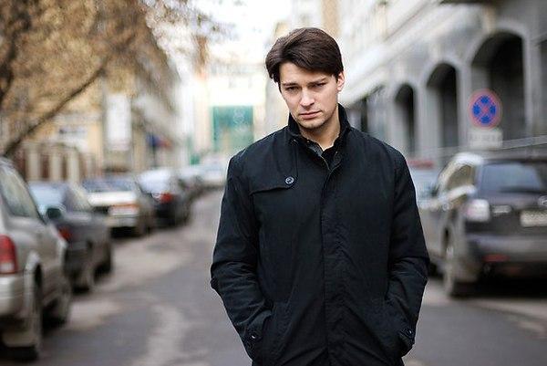 В Москве избили актера Даниила Страхова – СМИ