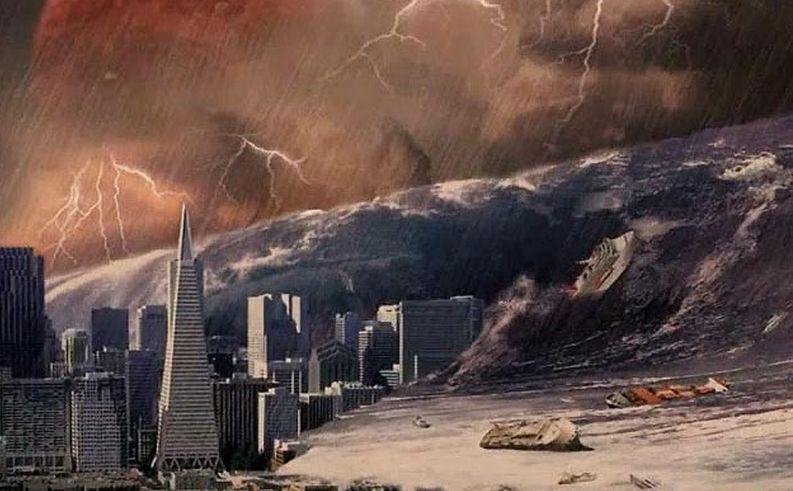 Нибиру уничтожит Землю 19 ноября, власти скрывают этот страшный факт – конспирологи