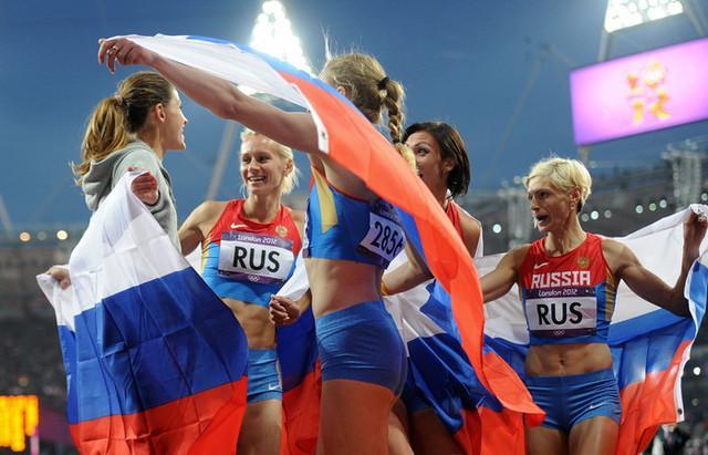 """CAS разрешил спортсменам с """"допинговым прошлым"""" выступать на Олимпиаде"""