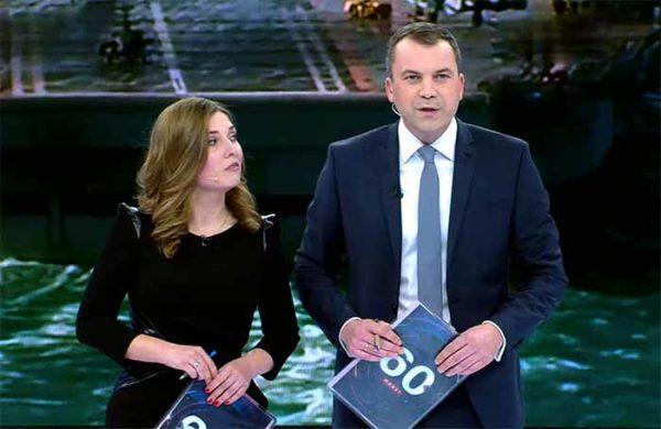 Жительница Челябинска потребовала от Скабеевой извинений за ложь в прямом эфире