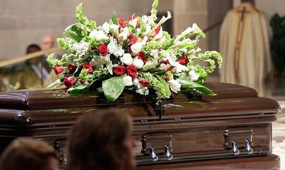 В Аргентине остановили похороны из-за странных звуков из гроба