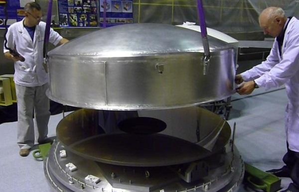 Деньги на российский космический телескоп разворовали