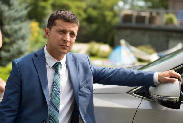 Зеленского признали опасным для Украины