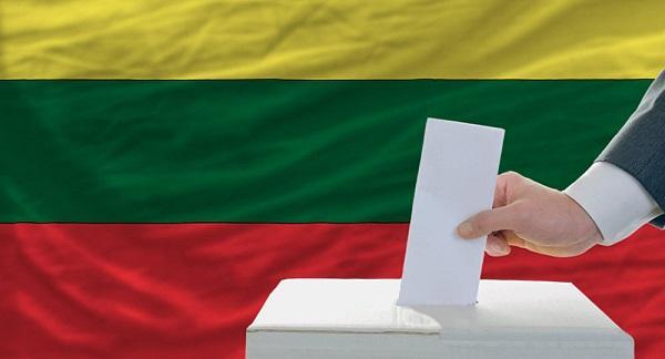 Оба кандидата в президенты Литвы хотят сохранить курс по отношению к России без нагнетания полемики