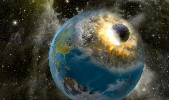Ошеломляющее открытие раскрывает страшную тайну рождения Луны – ученые