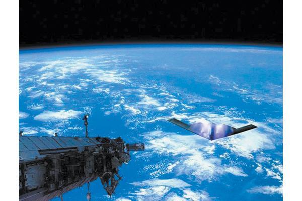 Видео с НЛО больше не будет: НАСА прекращает онлайн трансляцию с камер МКС, чтобы скрыть пришельцев
