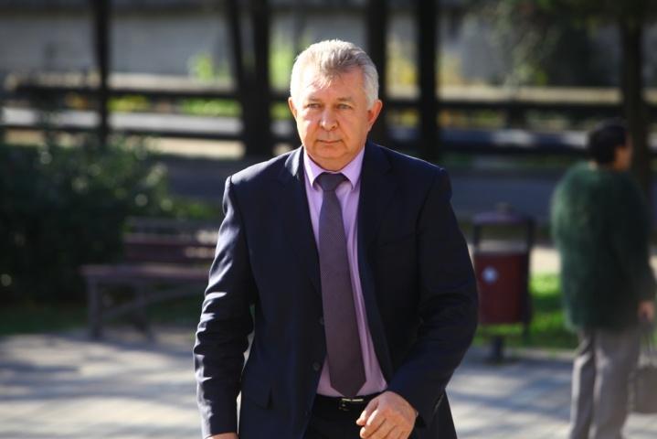 Мэр Туапсе Александр Чехов уволился по собственному желанию
