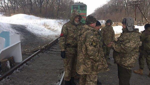 Приказ «стрелять» дан, Киев расстреляет свои добровольцев
