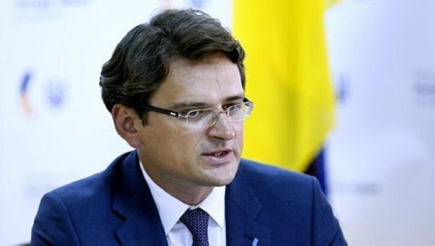 постпред Украины в ПАСЕ Дмитрий Кулеба
