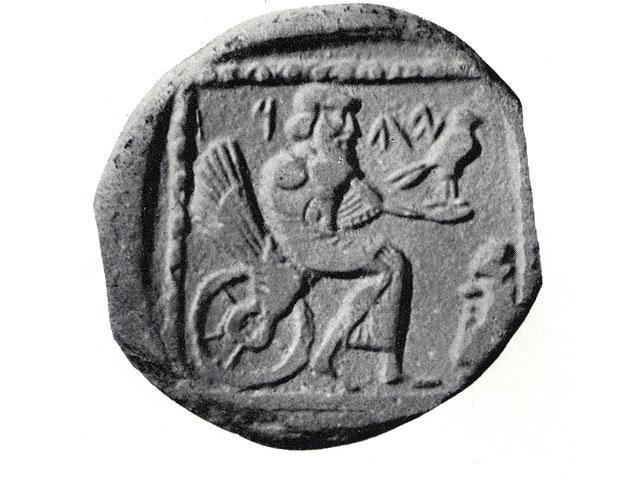 Найдены пять редчайших еврейских монет из серебра в грунте Храмовой горы – археологи