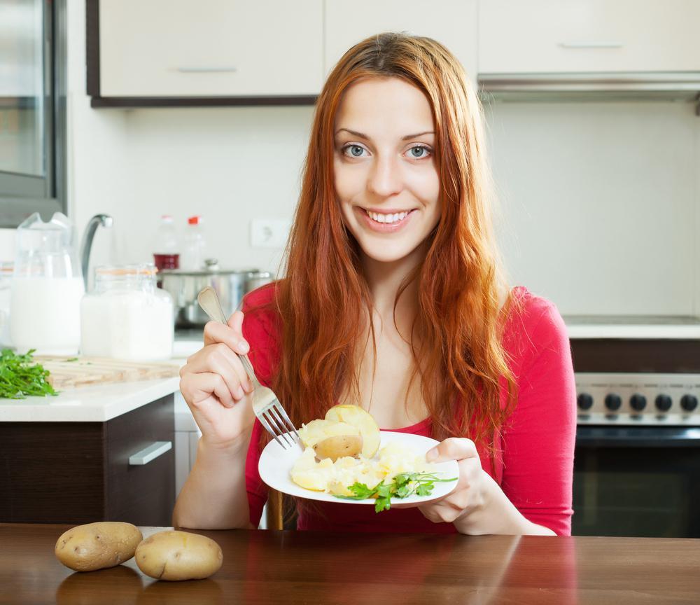 Похудеть нет шансов, если злоупотреблять этими овощами, заявили диетологи