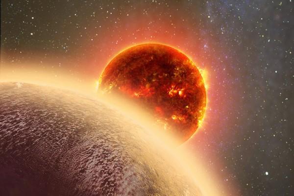 Смертельная Нибиру показалась на горизонте: пугающие кадры, как выглядит планета-убийца, появились в сети