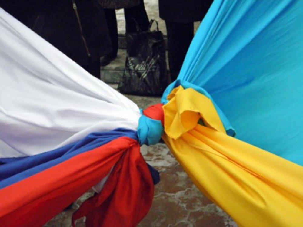 Украина несмогла обойтись без русских вагонов