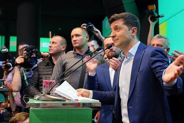 Команда Зеленского озвучила условие противостояния с Верховной Радой