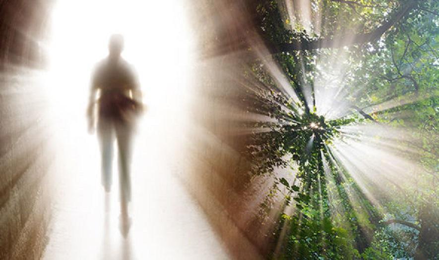 Откровение воскресшего из мертвых: «Рай - это реальность , и я там побывал»