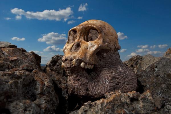 На Марсе статуя бога ацтеков приближает НАСА к разоблачению