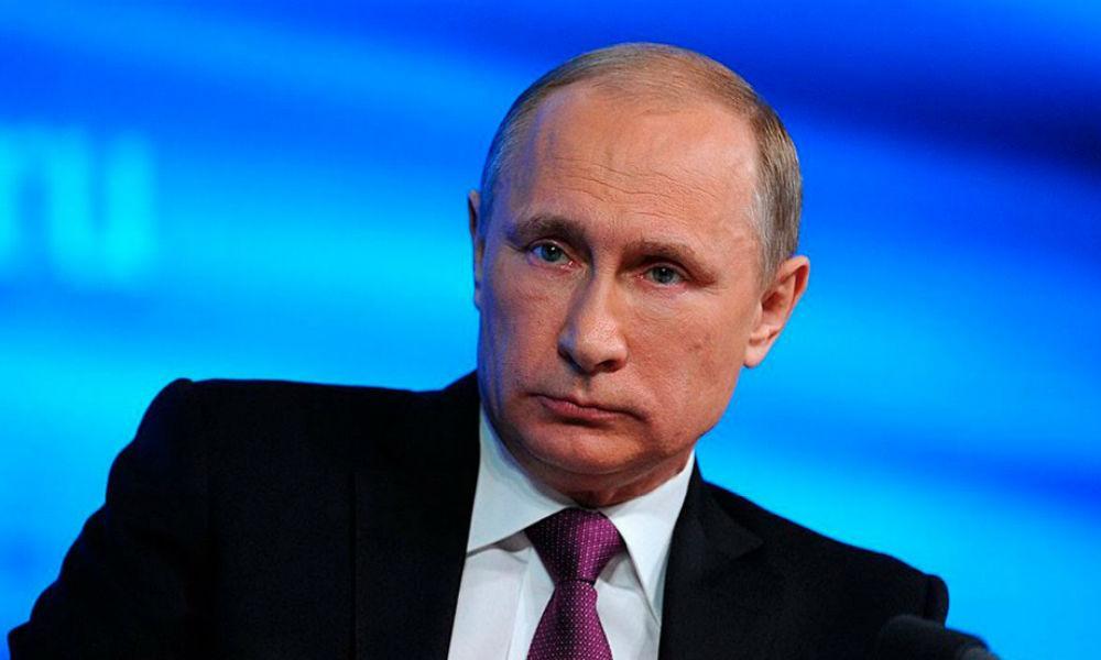 Предсказание, открытое Путину в 2011 году, начало сбываться – СМИ