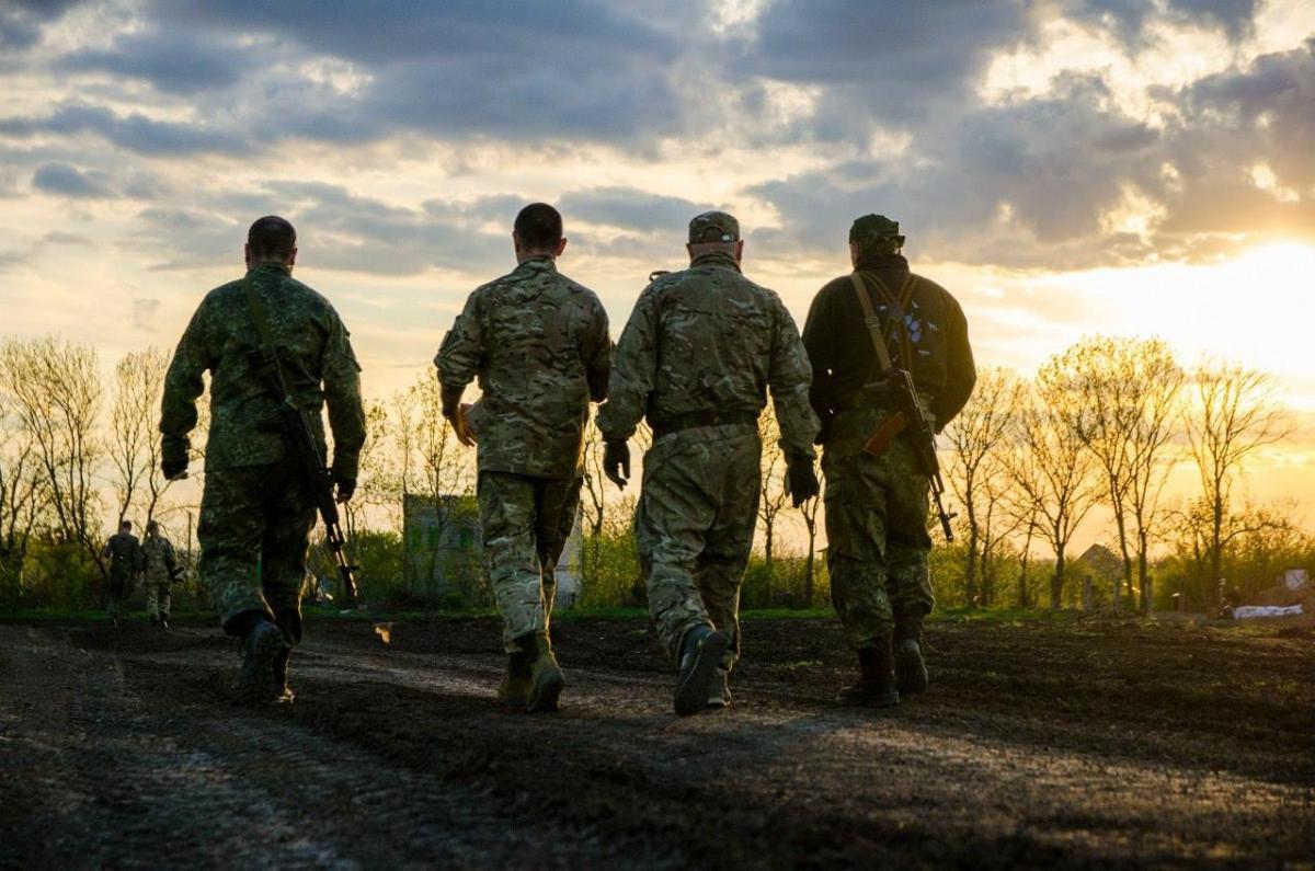 Когда наступит конец войне в Донбассе, раскрыли в Германии