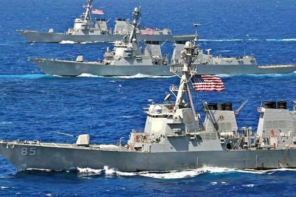 «За этими заявлениями огромная военная сила», – в Совете Федерации прокомментировали слова американского адмирала о «нападении на Россию»