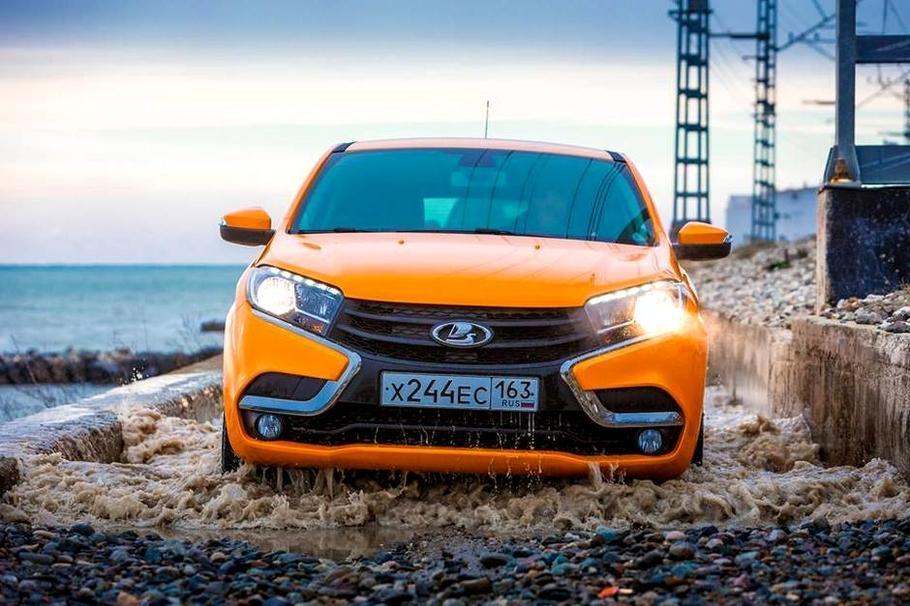 «АвтоВАЗ» «убил» желание россиян покупать Lada Vesta своим решением
