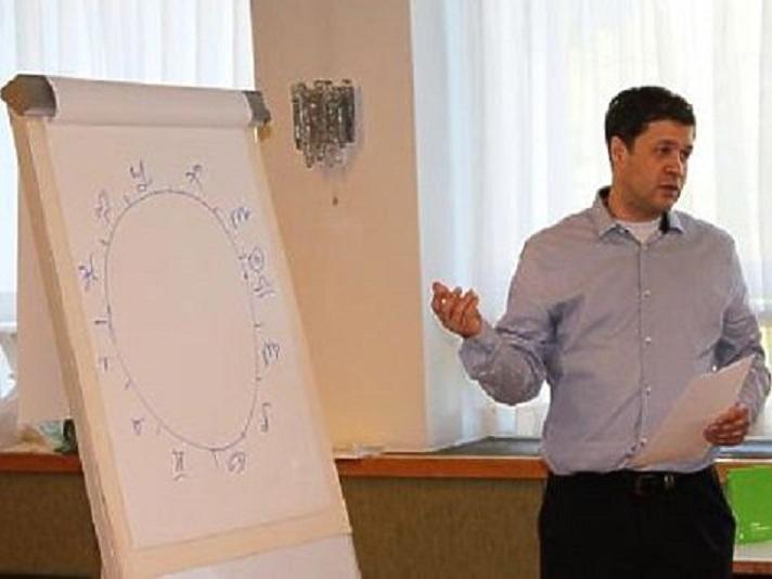 Кто станет президентом России и что ждет нашу страну в 2018 году - мнение астролога из Финляндии