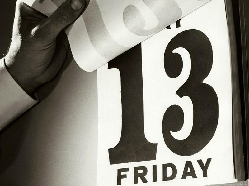 Пятница–13 в октябре 2017 года: советы экстрасенсов и эзотериков на этот день